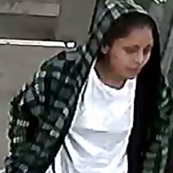 Woman suspected of robbing Kwik Mart in downtown Phoenix