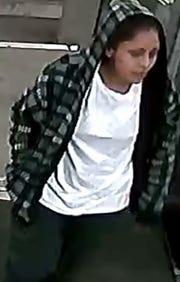 Downtown Phoenix Kwik Mart robbery suspect