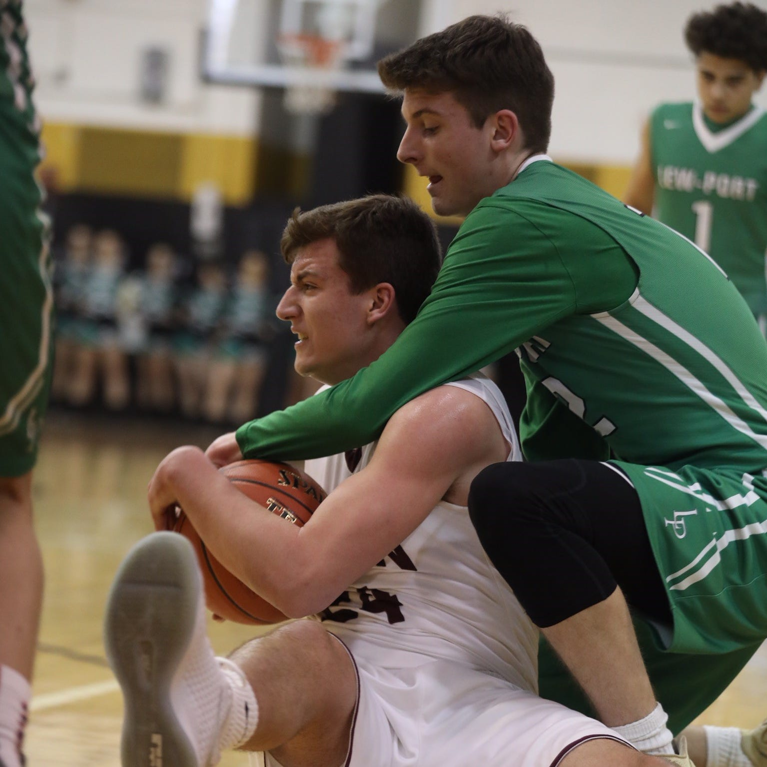 LIVE: Section V boys basketball and hockey scores for Saturday, March 9