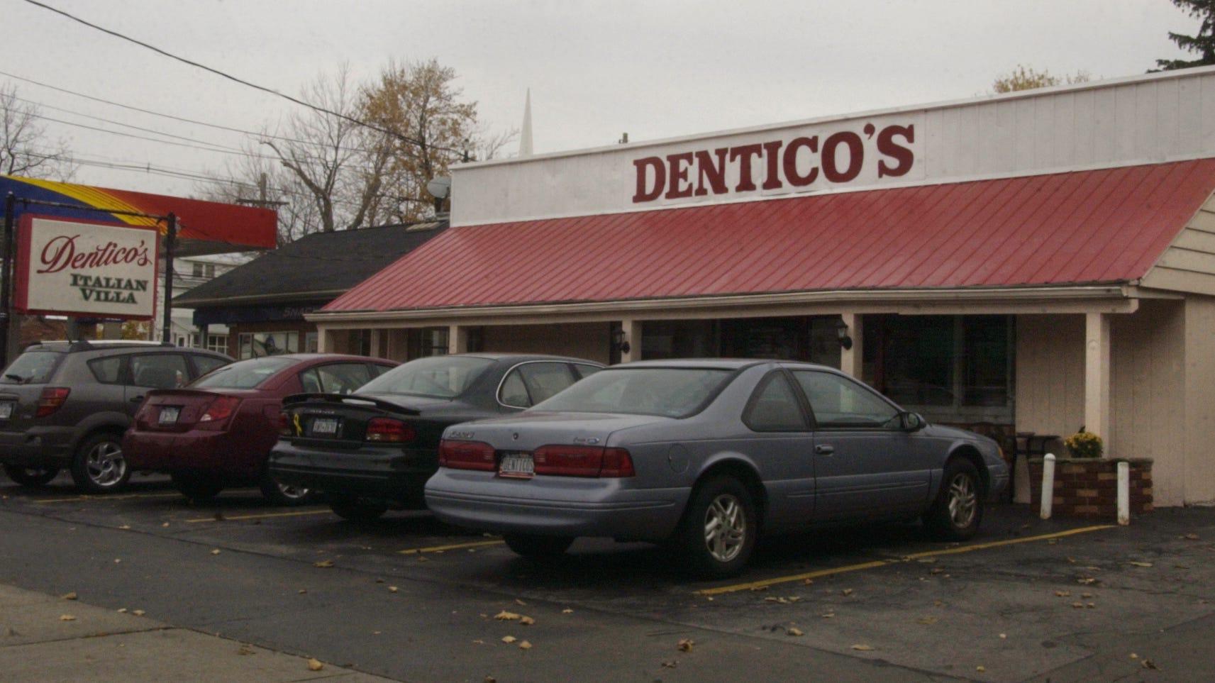 Whatever Happened to ... Dentico's Italian Villa?