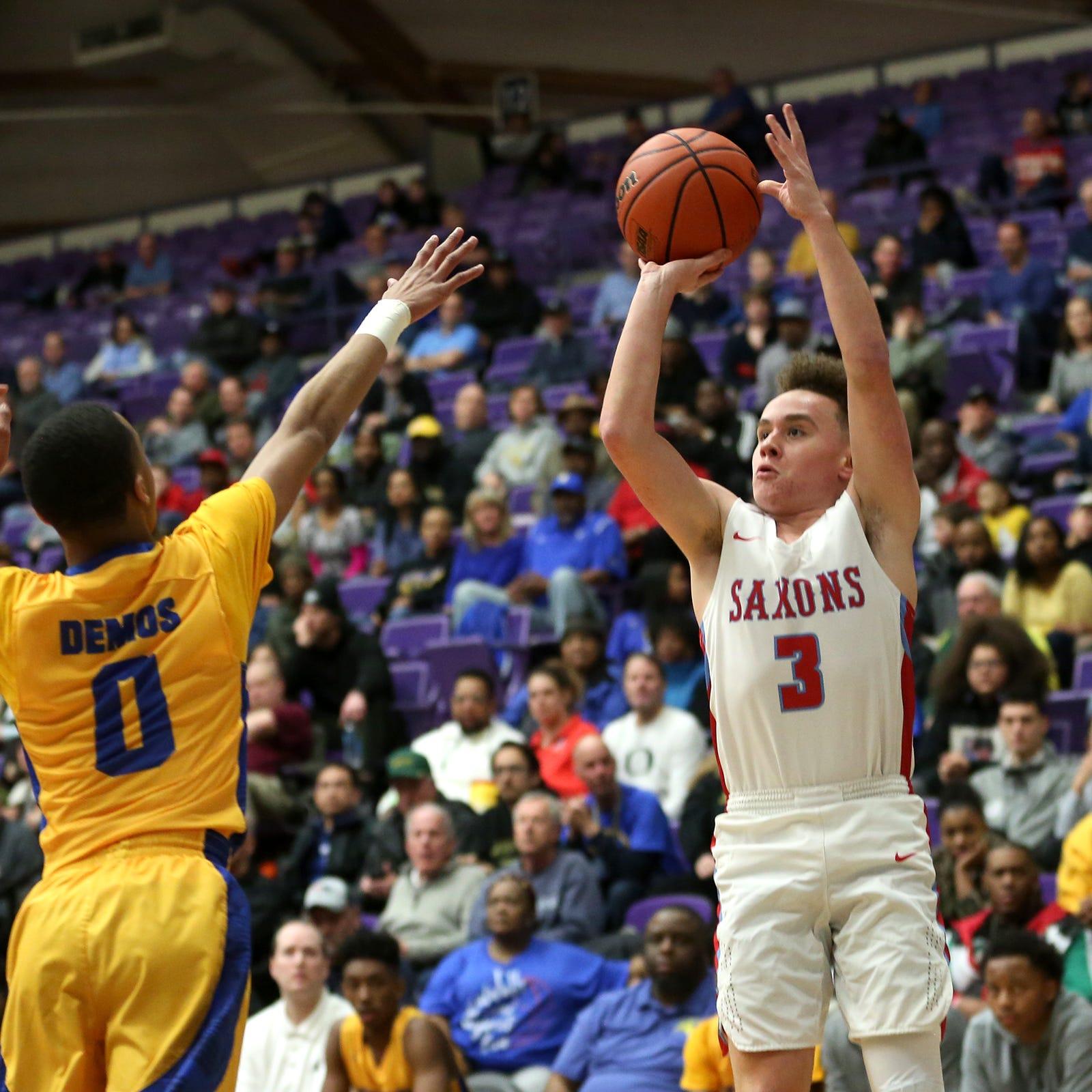 OSAA roundup: South Salem, Silverton, Stayton, Woodburn boys fall in semifinals
