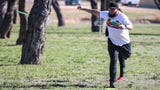 Disc golfers compete in Crush on the Concho tournament in San Angelo