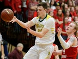 Highlights from Sheboygan Lutheran win over Rio in West Bend, Wis.