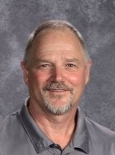 Tim Graf was named the superintendent of Harrisburg School District on March 9, 2019. He currently serves as superintendent of the Milbank School District.