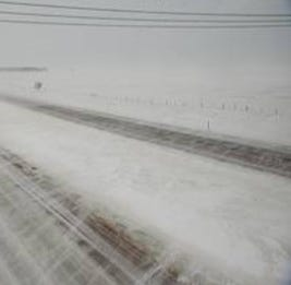 Parts of I-29, I-90 closed in South Dakota due to bad weather