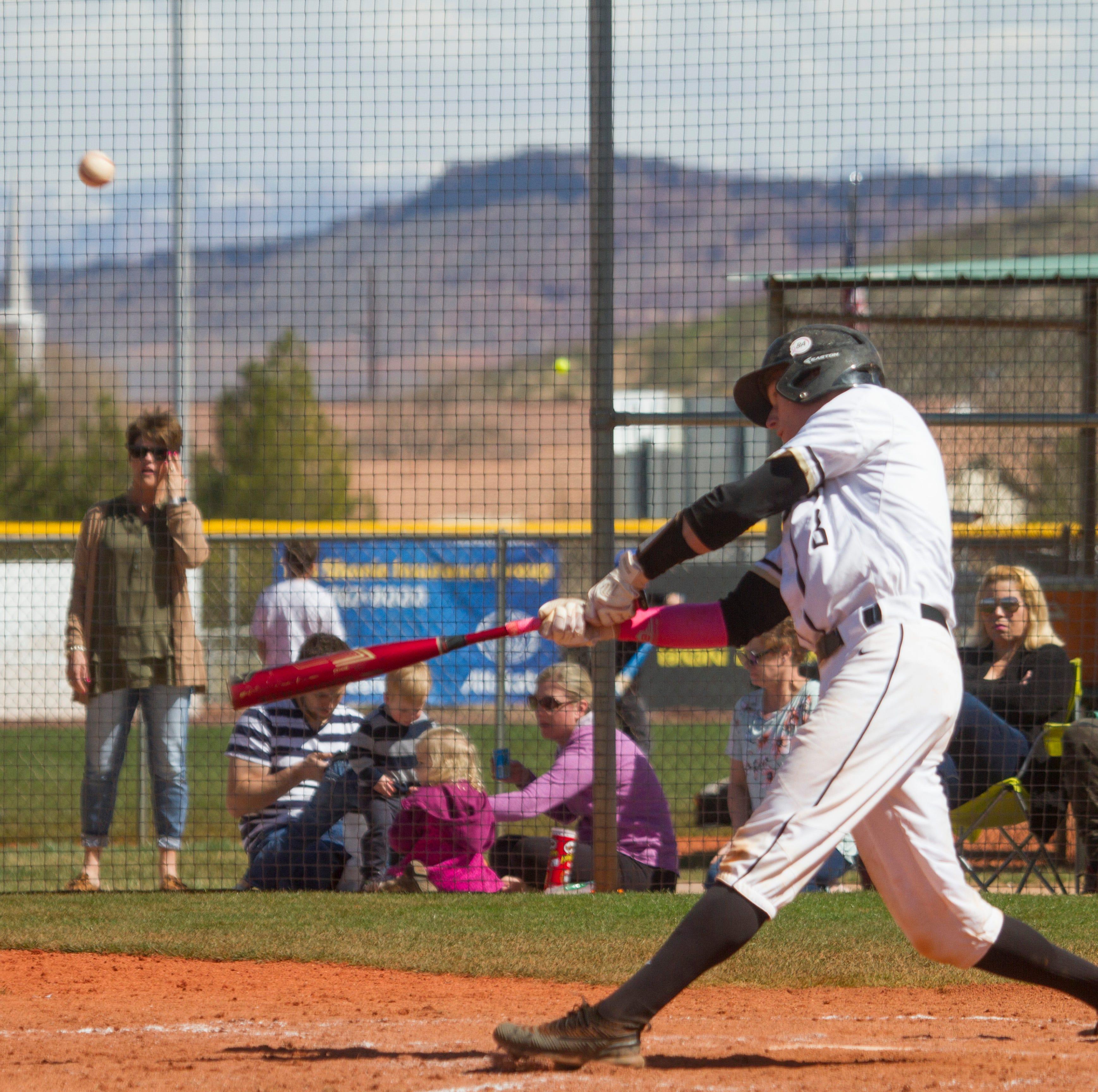 4A playoffs: Desert Hills is the last main bracket Region 9 team, Cedar fights for survival