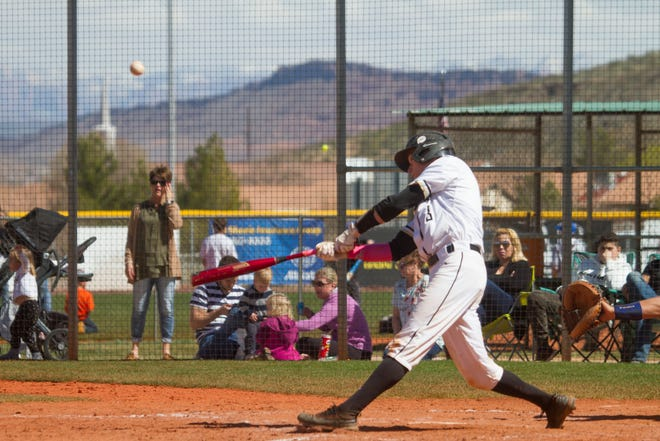 Desert Hills looks to keep its offense going against Spanish Fork Wednesday.