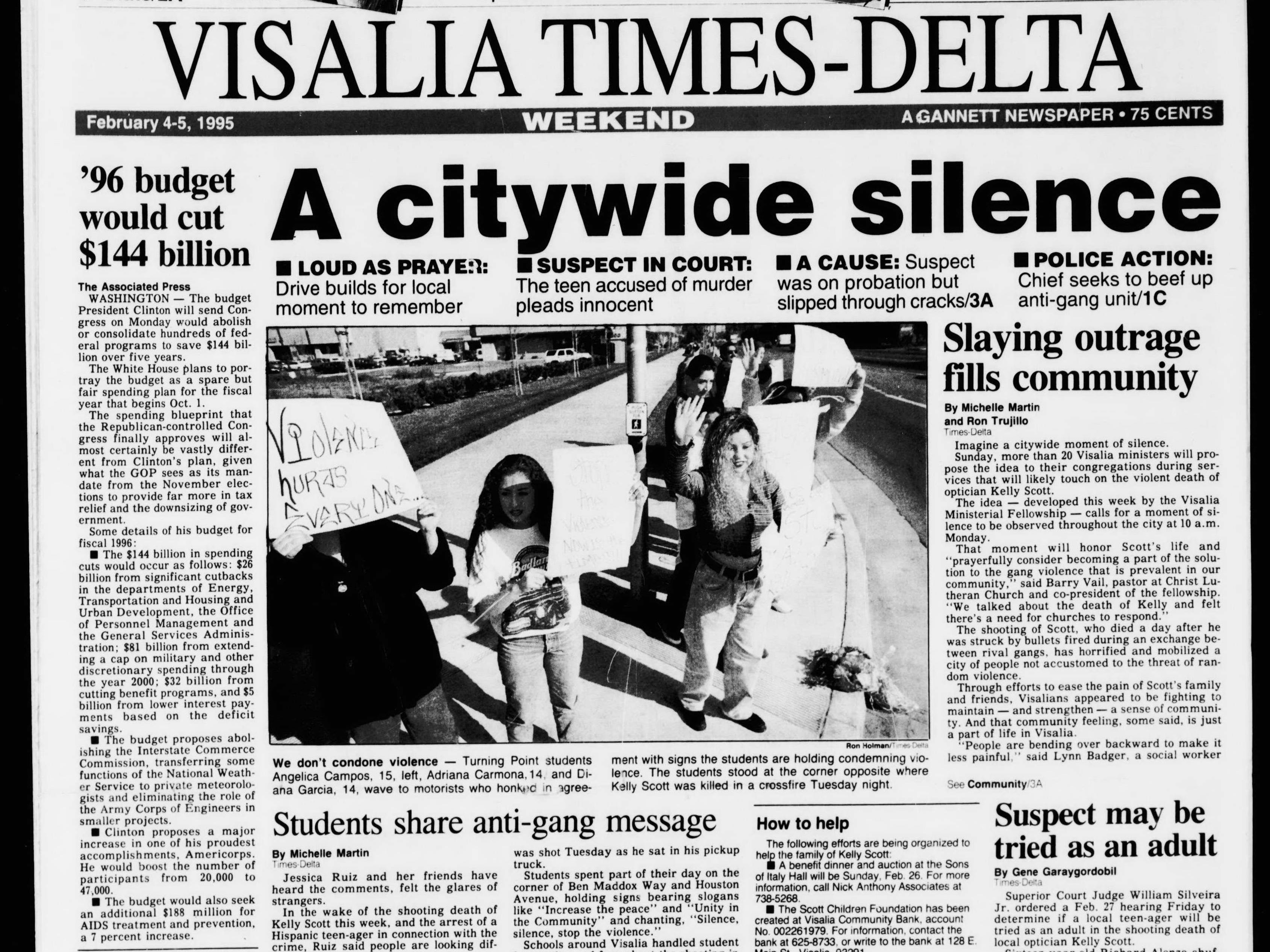 Times-Delta archives