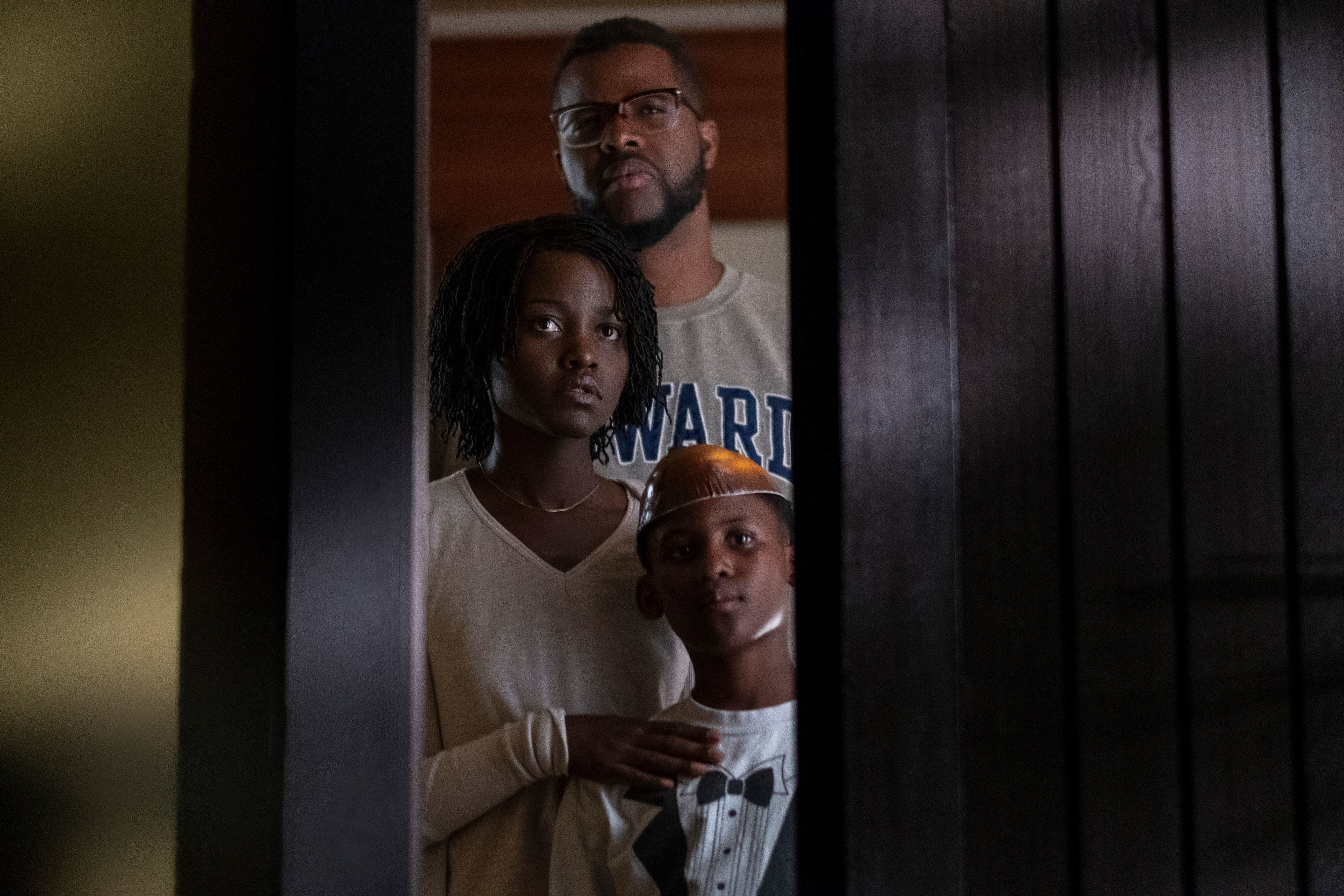 Jordan Peele's 'Us' totally kills it at the box office: $70.3M debut