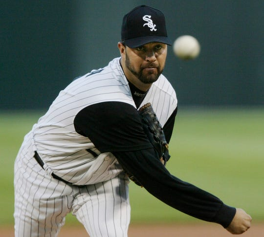 Esteban Loiaza was an All-Star when he pitched for the Chicago White Sox.