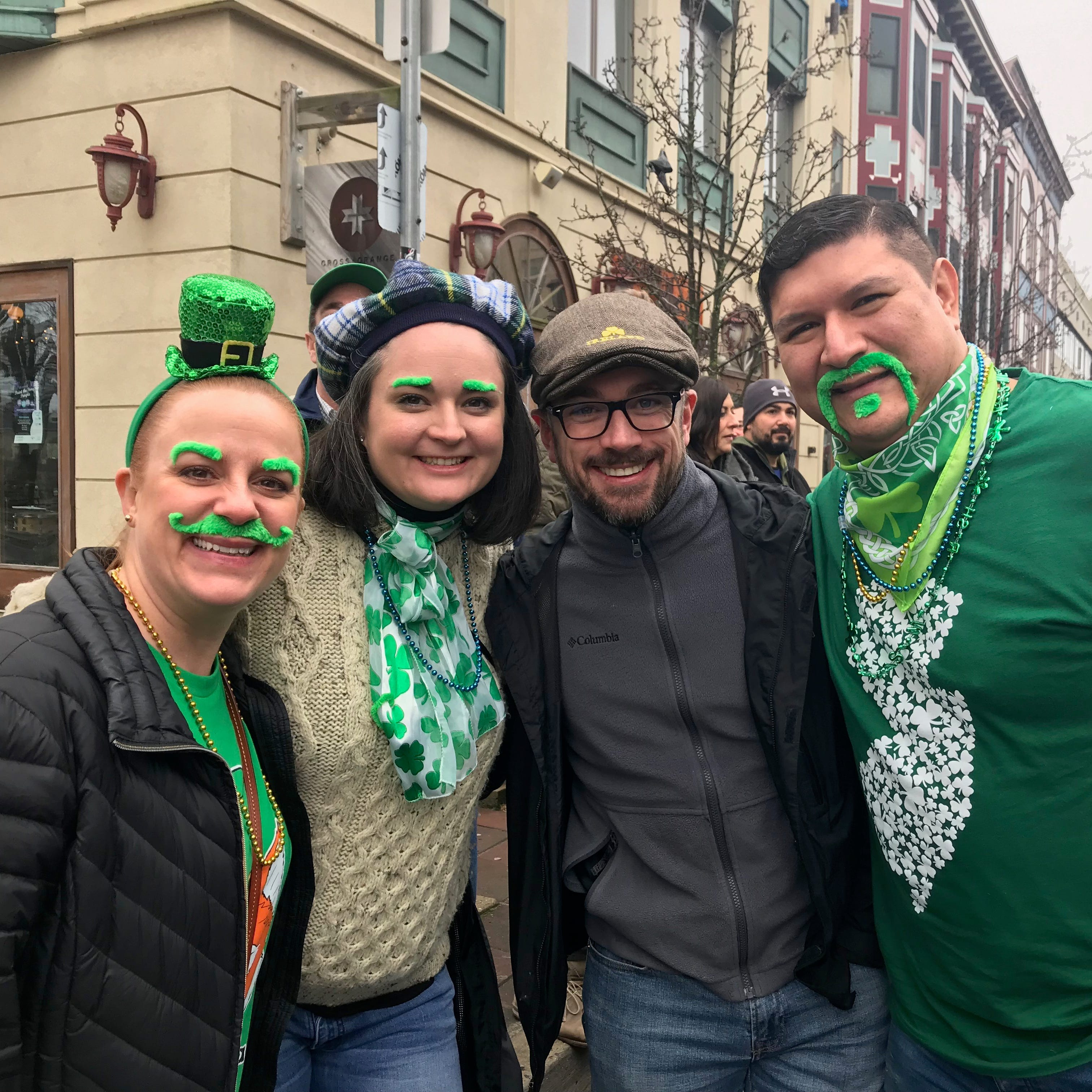 Asbury Park St. Patrick's Day Parade marches for sixth year