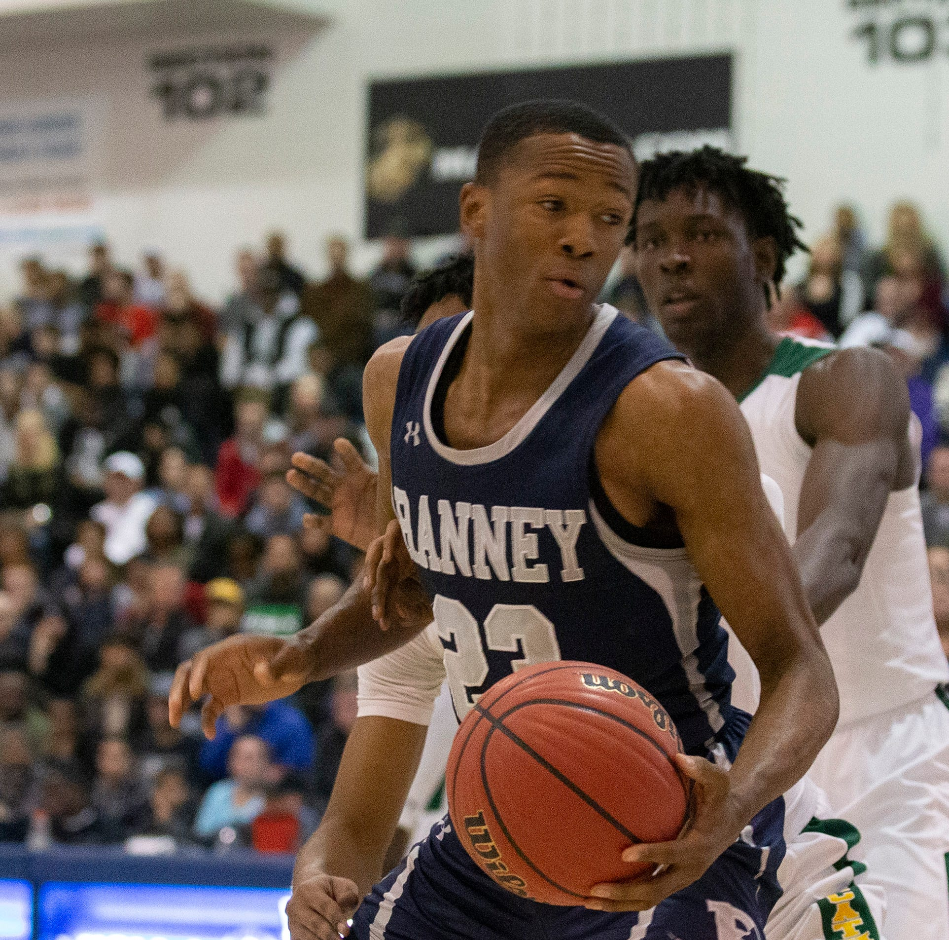 NJ hoops: Is Ranney greatest Jersey Shore team? TOC has answers