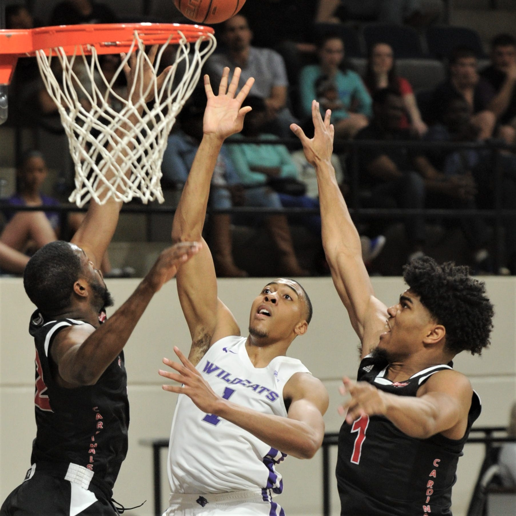 March Madness: 4 facts about the Abilene Christian men's basketball team