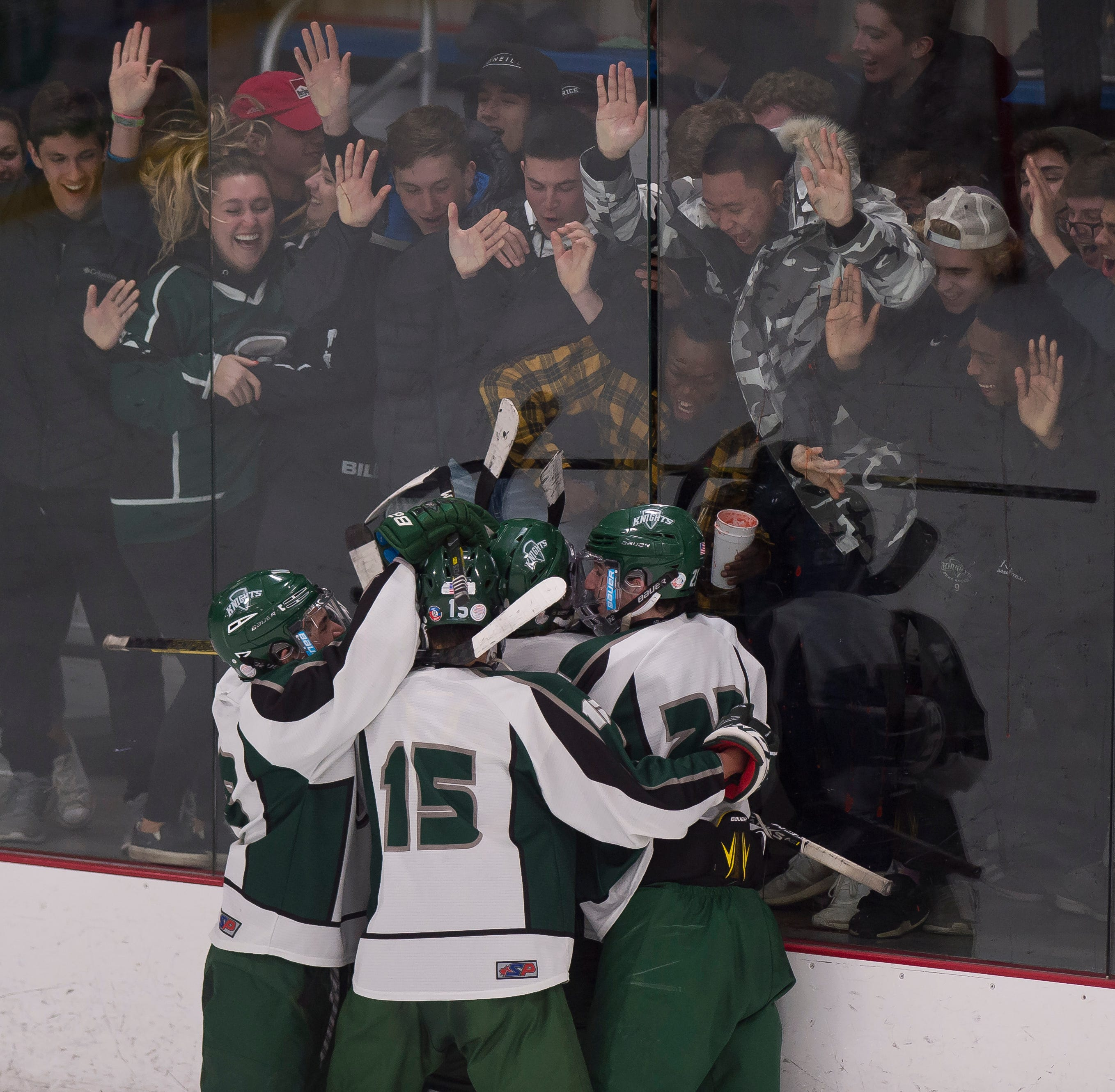 Live updates: Wednesday's Vermont H.S. playoff scores and Thursday's schedule