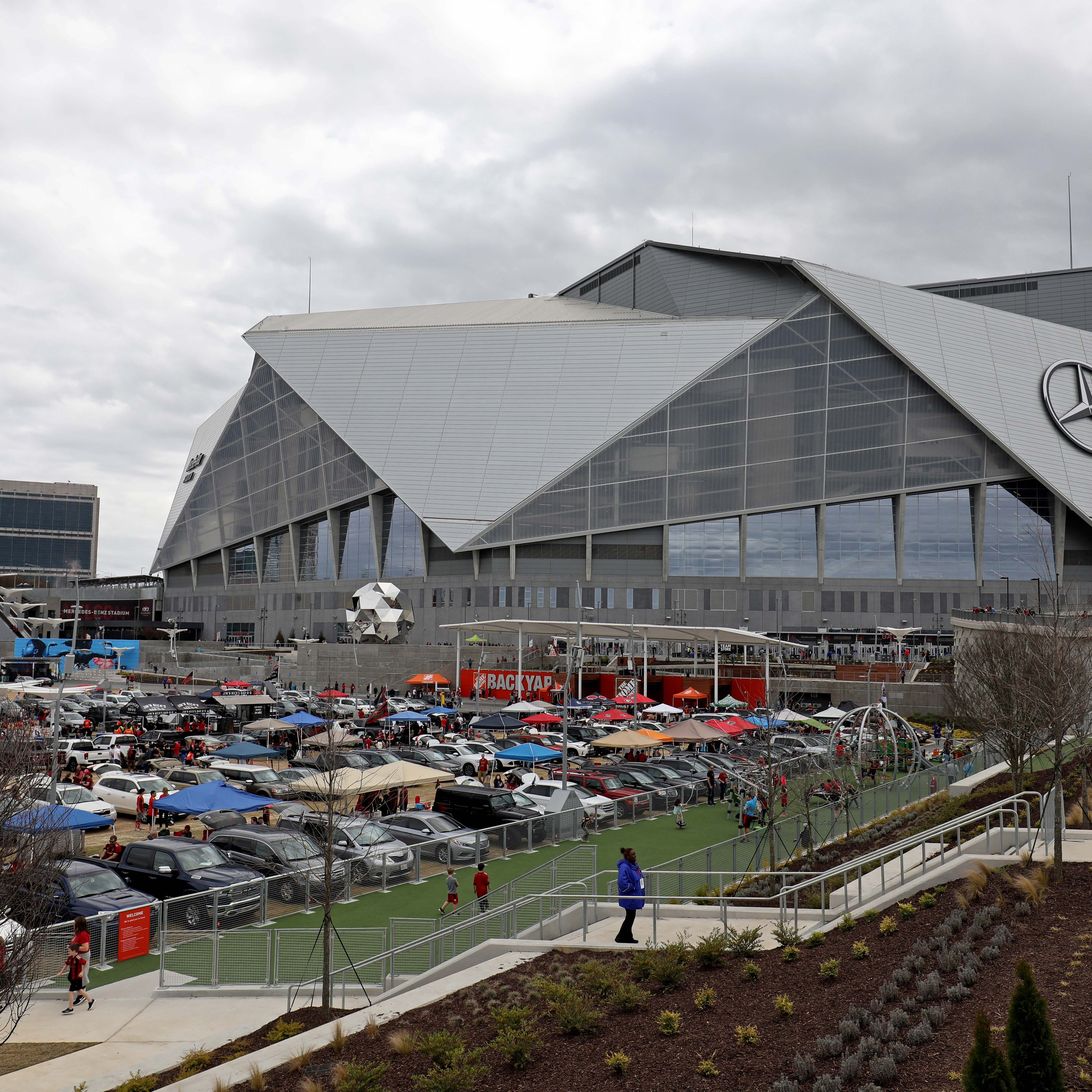 Live updates | FC Cincinnati trailing Atlanta United, 1-0