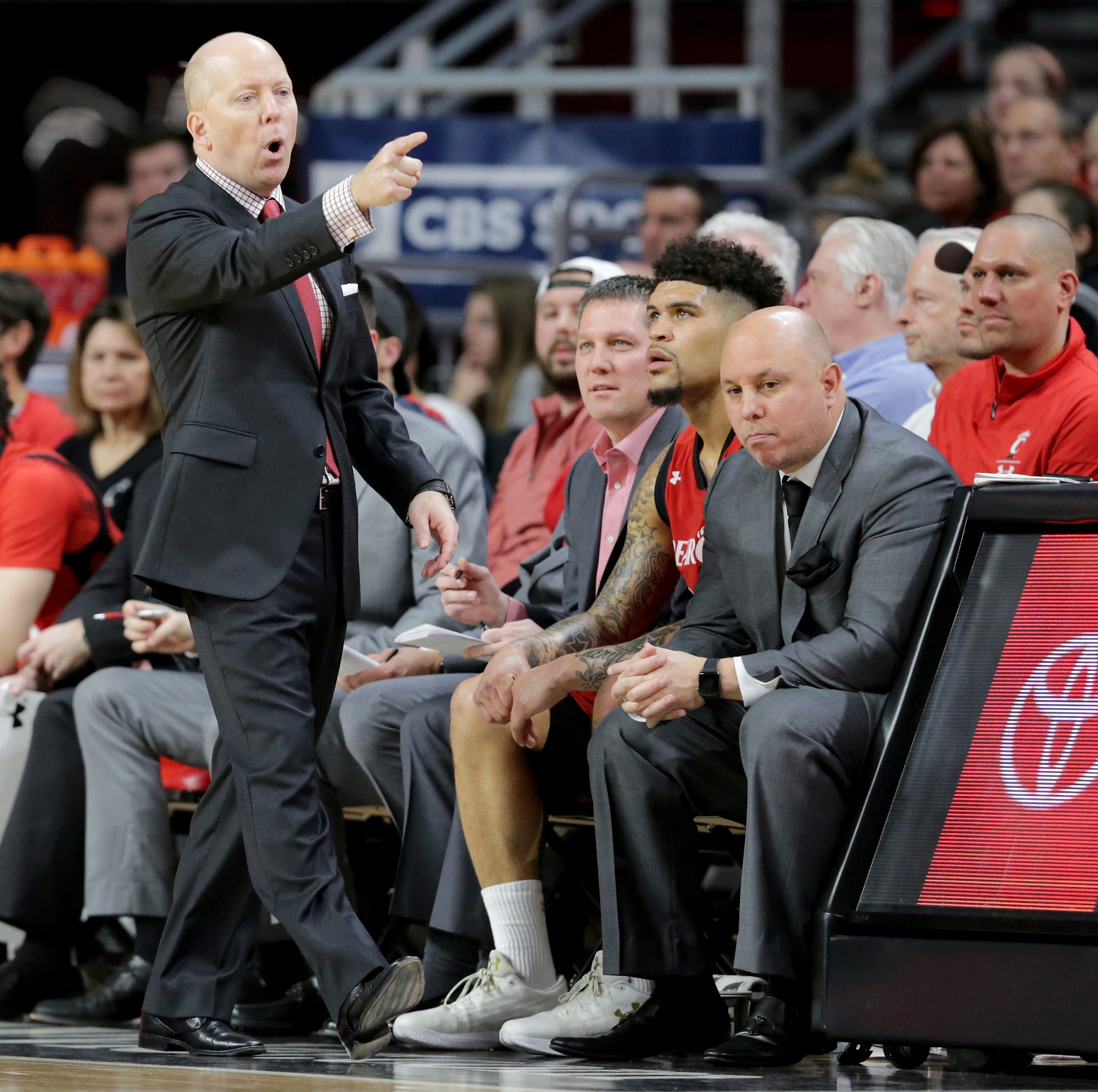 Stadium's Goodman predicts Virginia Tech hires Mick Cronin if UCLA gets Jamie Dixon
