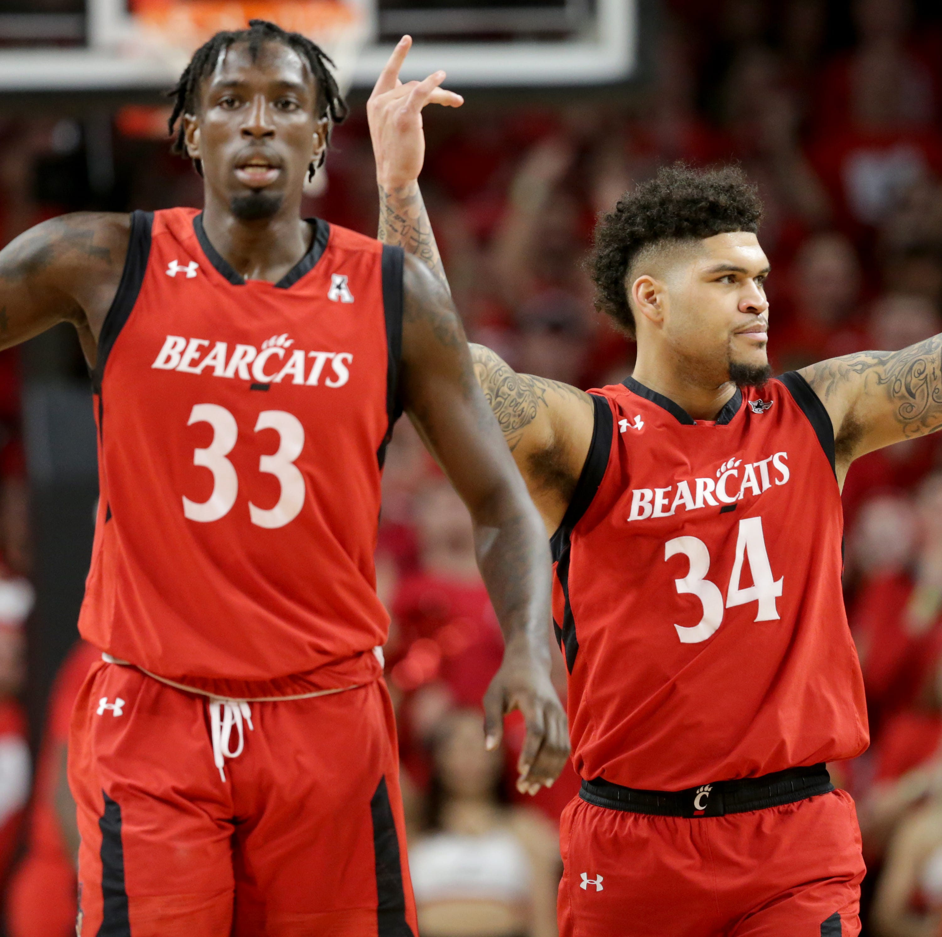 Doc's Morning Line: NCAA Tournament 2019 | Commandments for Cincinnati Bearcats basketball