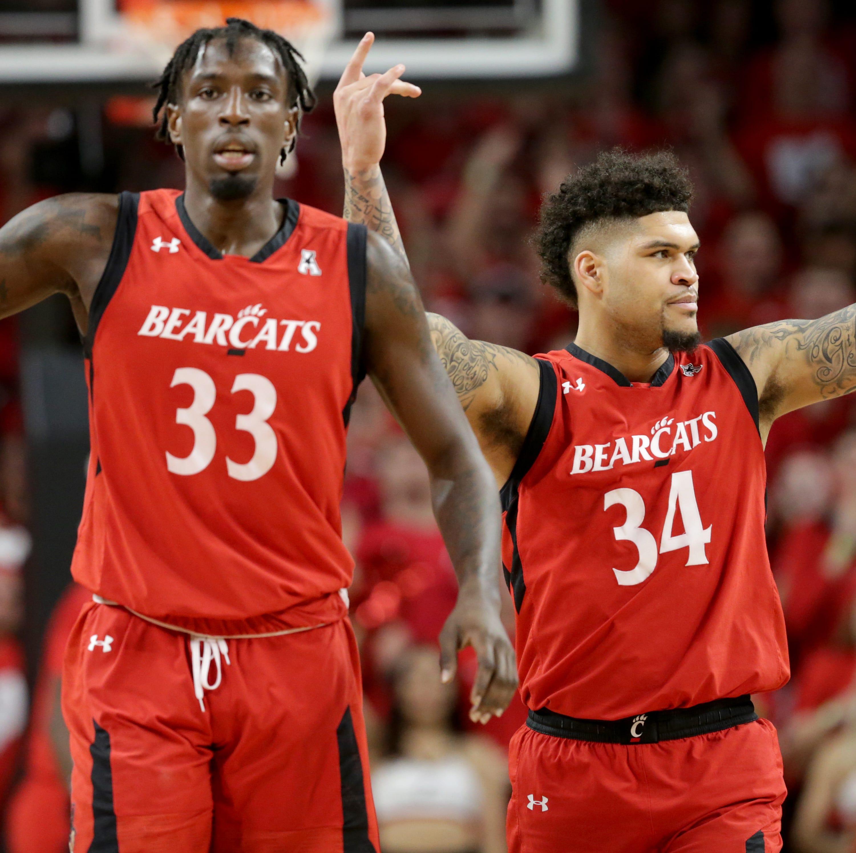 Doc's Morning Line: NCAA Tournament 2019 | Commandments for Cincinnati Bearcats basketball
