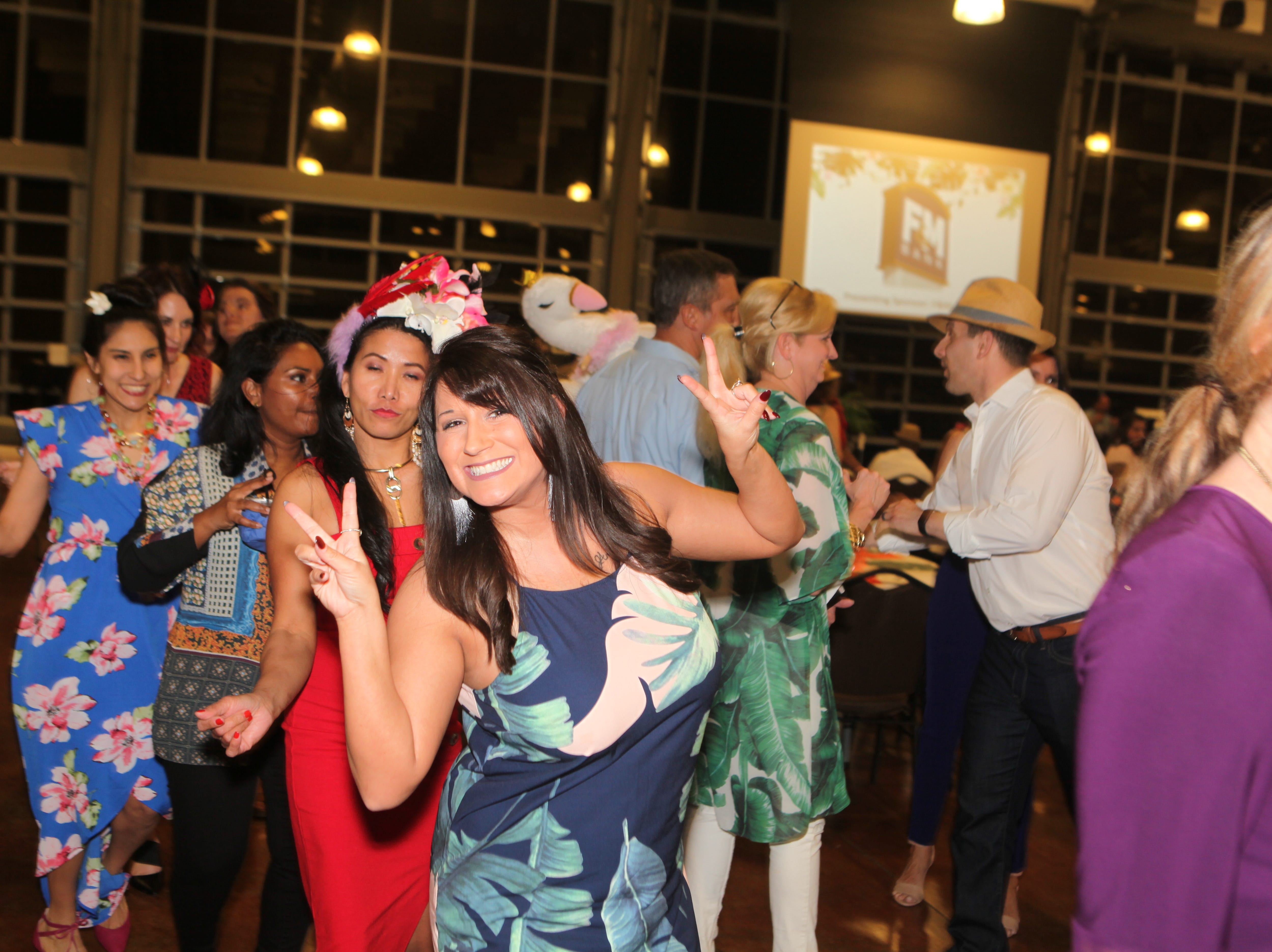 Fort Campbell Spouses Club hosts its annual Very Important Charity Event on March 9, 2019.