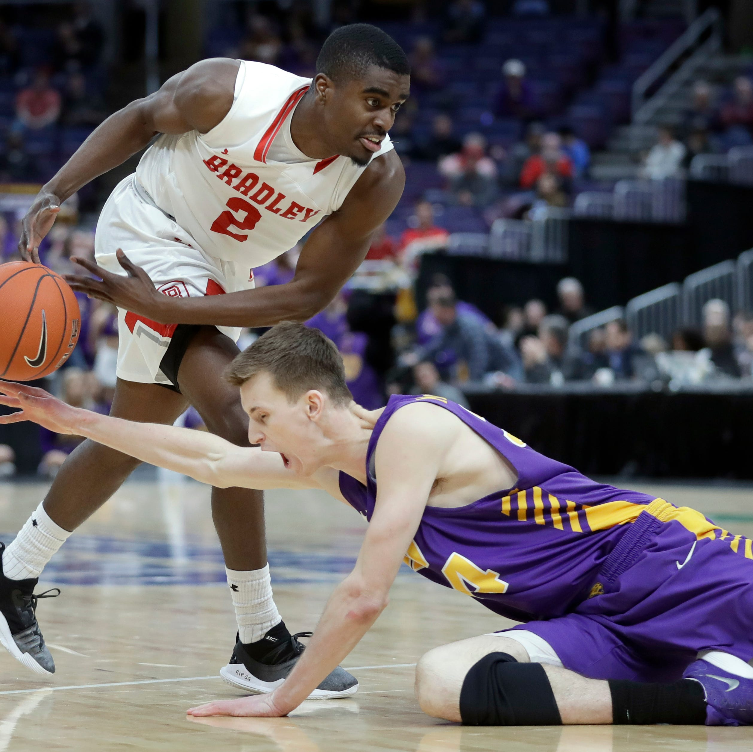 'We didn't leave anything out there': UNI comes up short in Arch Madness title game