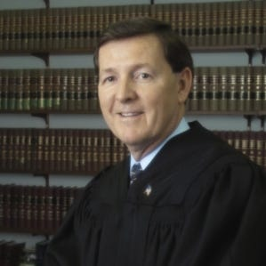 Jackson County judge censured; called prosecutors 'fool' and 'cancer'