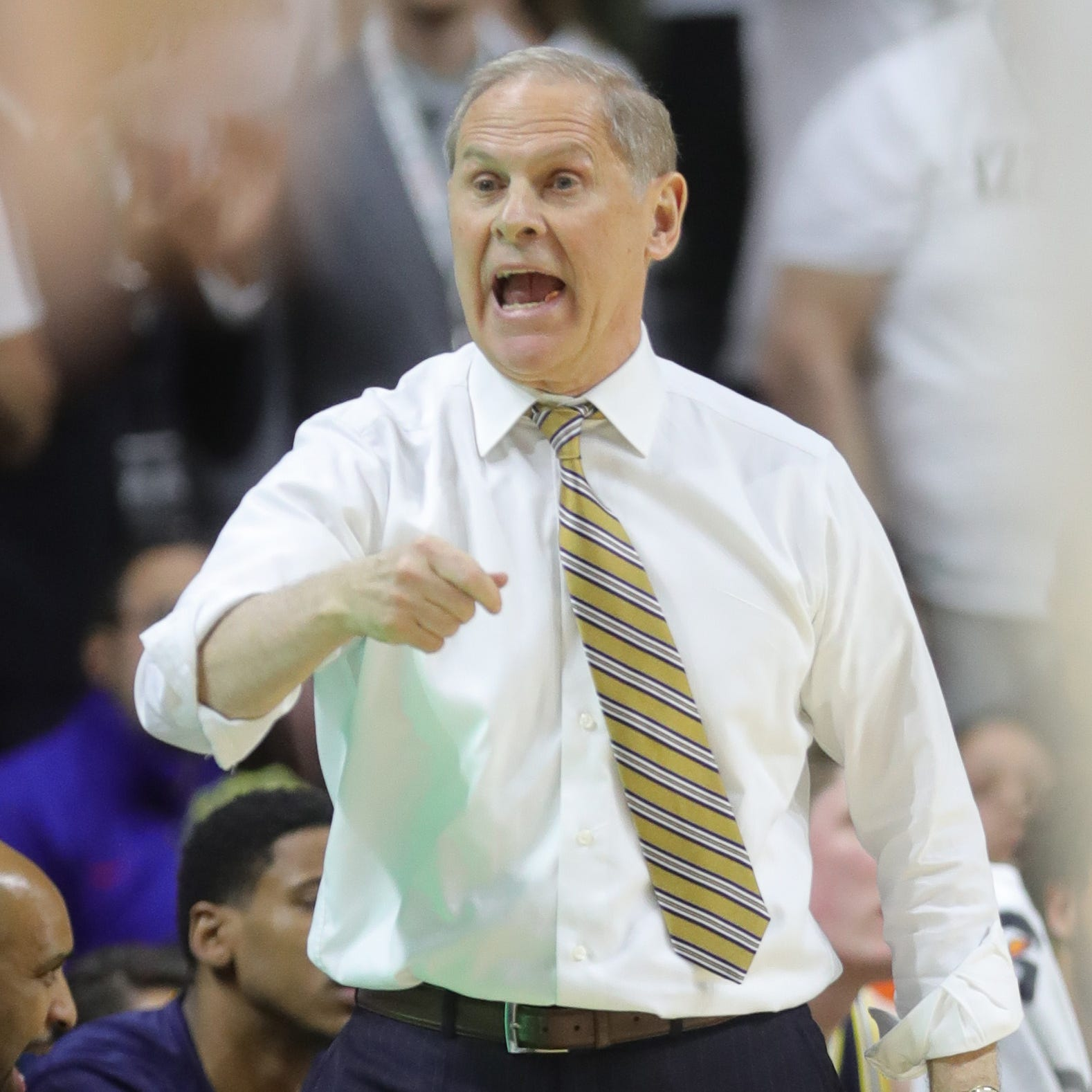 Michigan basketball: What John Beilein, team said before NCAA tournament