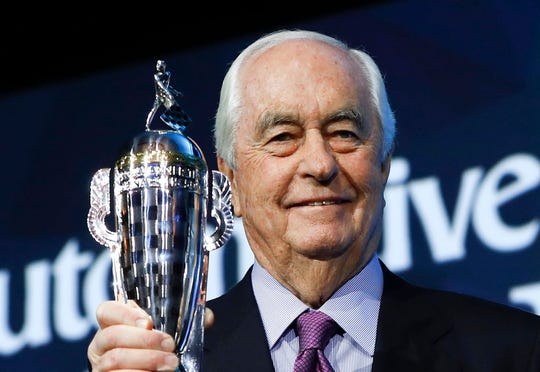 Roger Penske is the founder and chairman of the Bloomfield Township-based Penske Corp., which operates car dealerships.