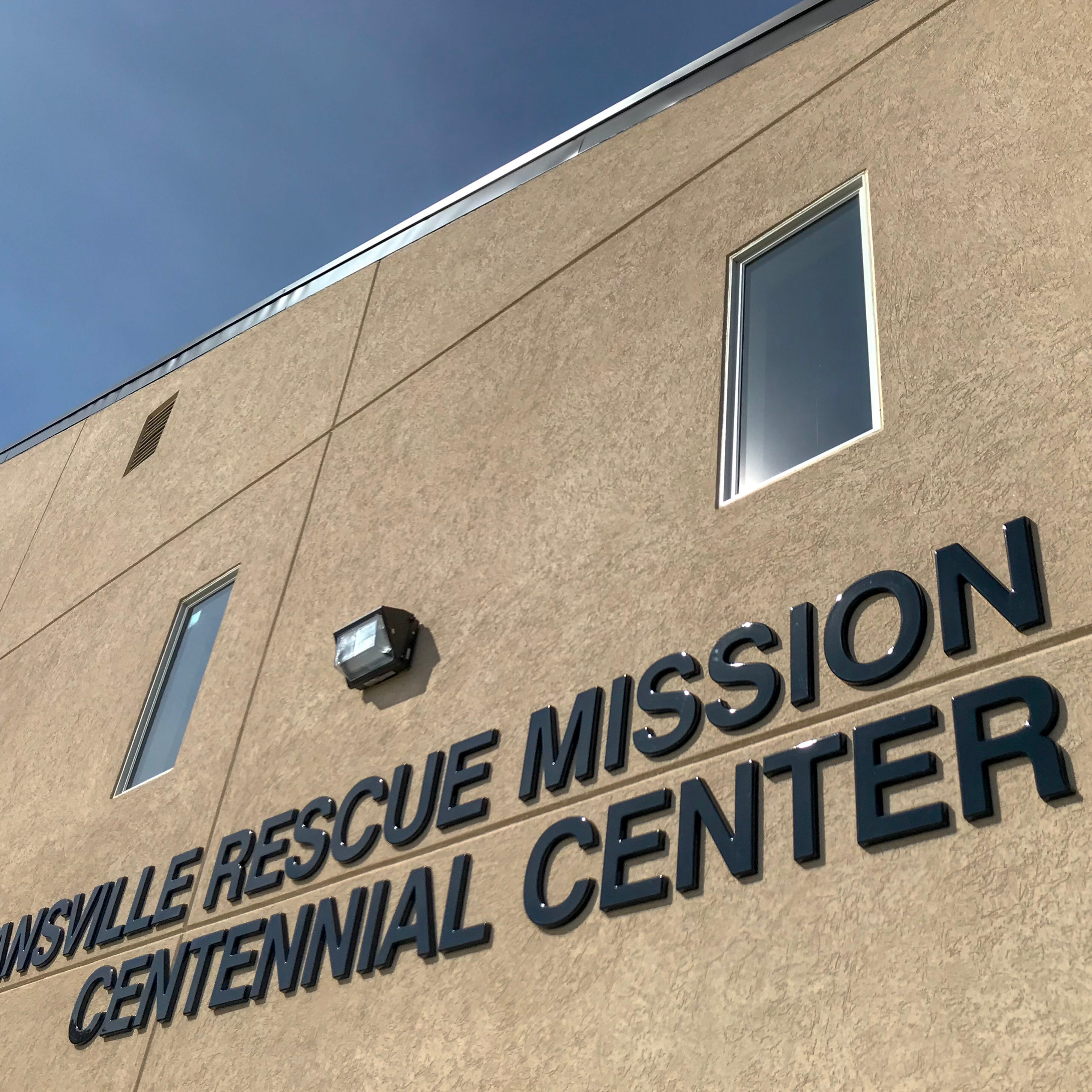 Evansville Rescue Mission's Centennial Center is open. Here's what you need to know