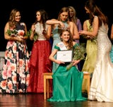 2019 Miss Fond du Lac Competition winners
