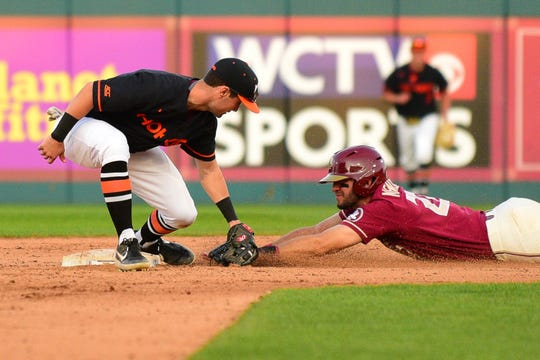 The first week of ACC play brought some legitimate challenges for the Florida State baseball team.