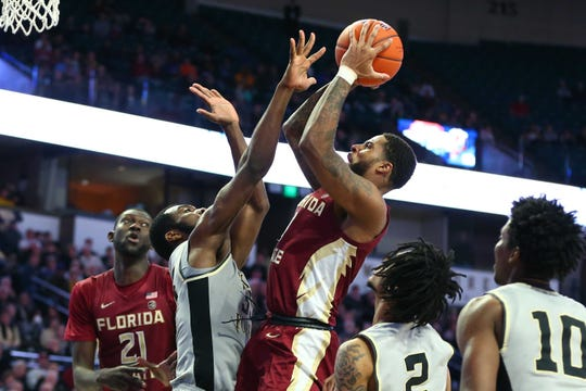 Redshirt senior forward Phil Cofer and Florida State concluded the regular season by winning 12 out of their final 13 games.