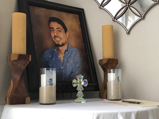 Arturo Reyes Jr. would have been 20 on Sunday. Instead, his family and friends listened to mariachi music, remembered his life and kicked off a foundation that would teach area youth about how to drive more safely.