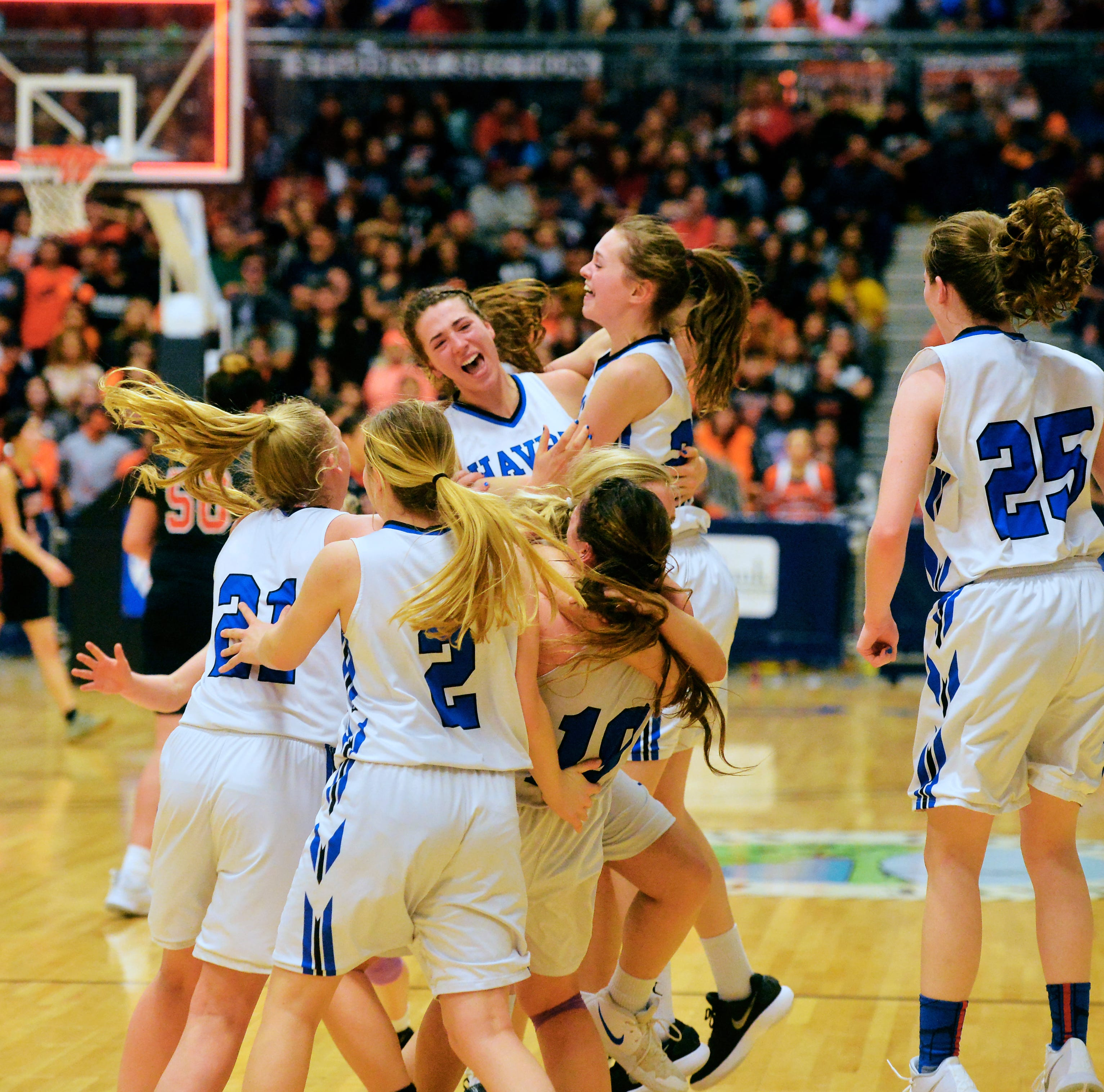State A Girls: Havre wins another state championship