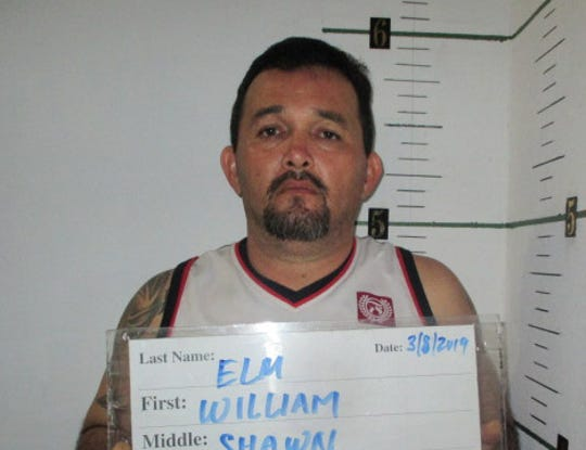 William Shawn Elm
