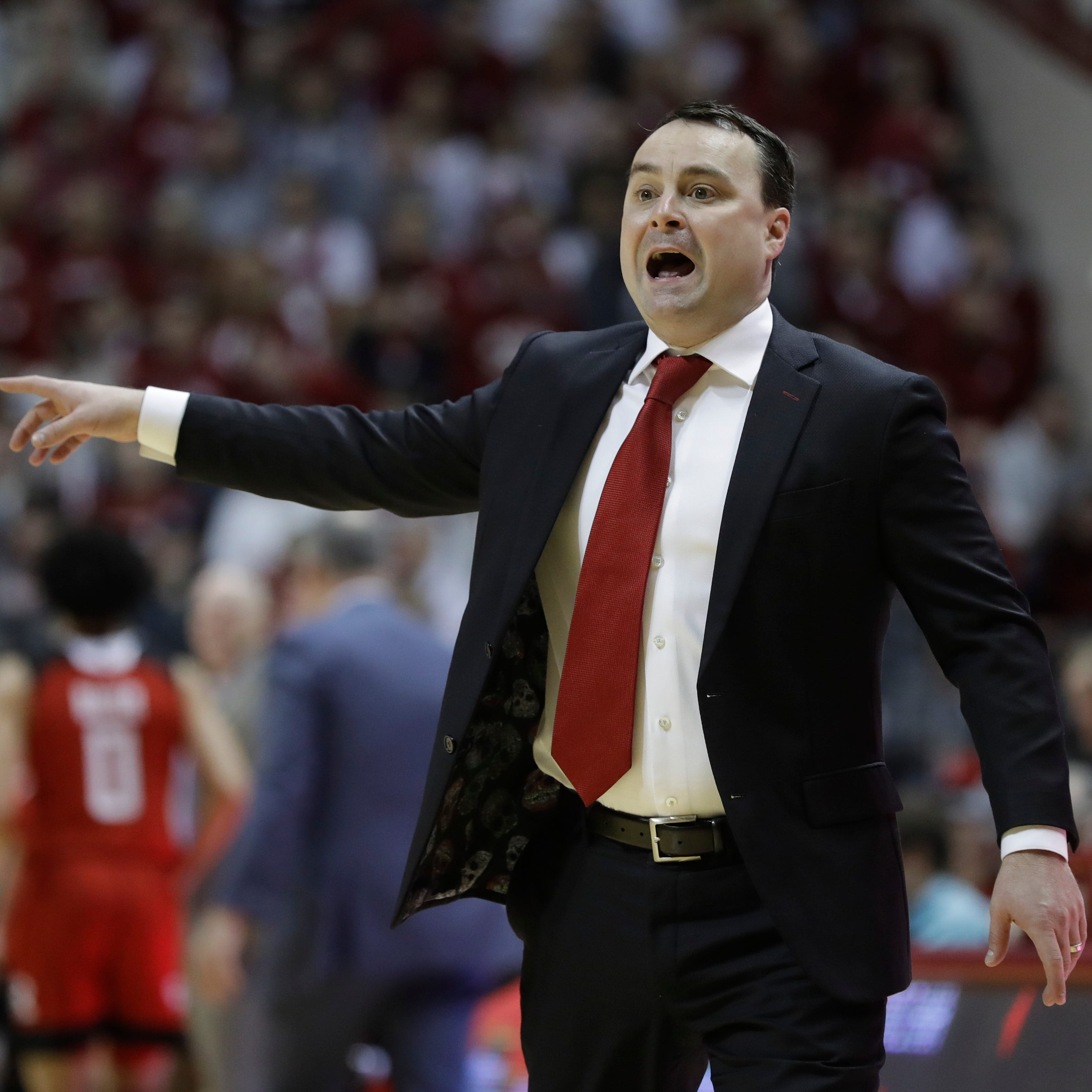 Reaction to IU basketball missing the NCAA tournament