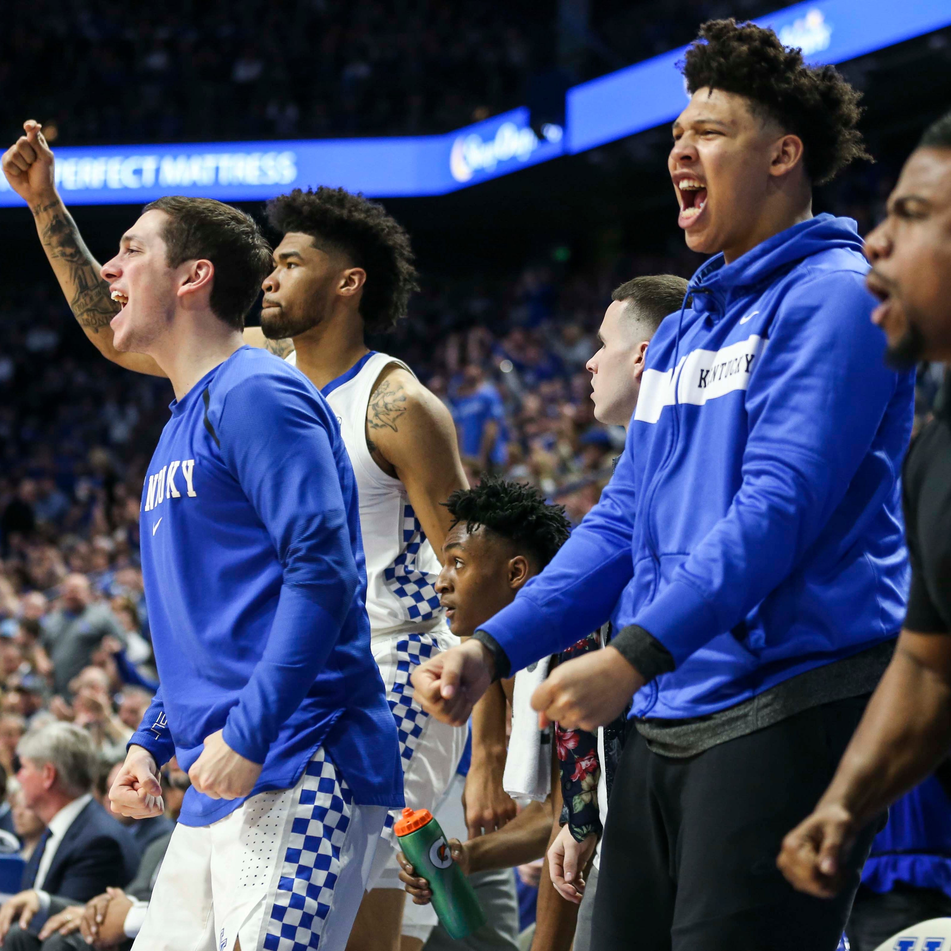 SEC Tournament preview: The stakes are high for Kentucky basketball