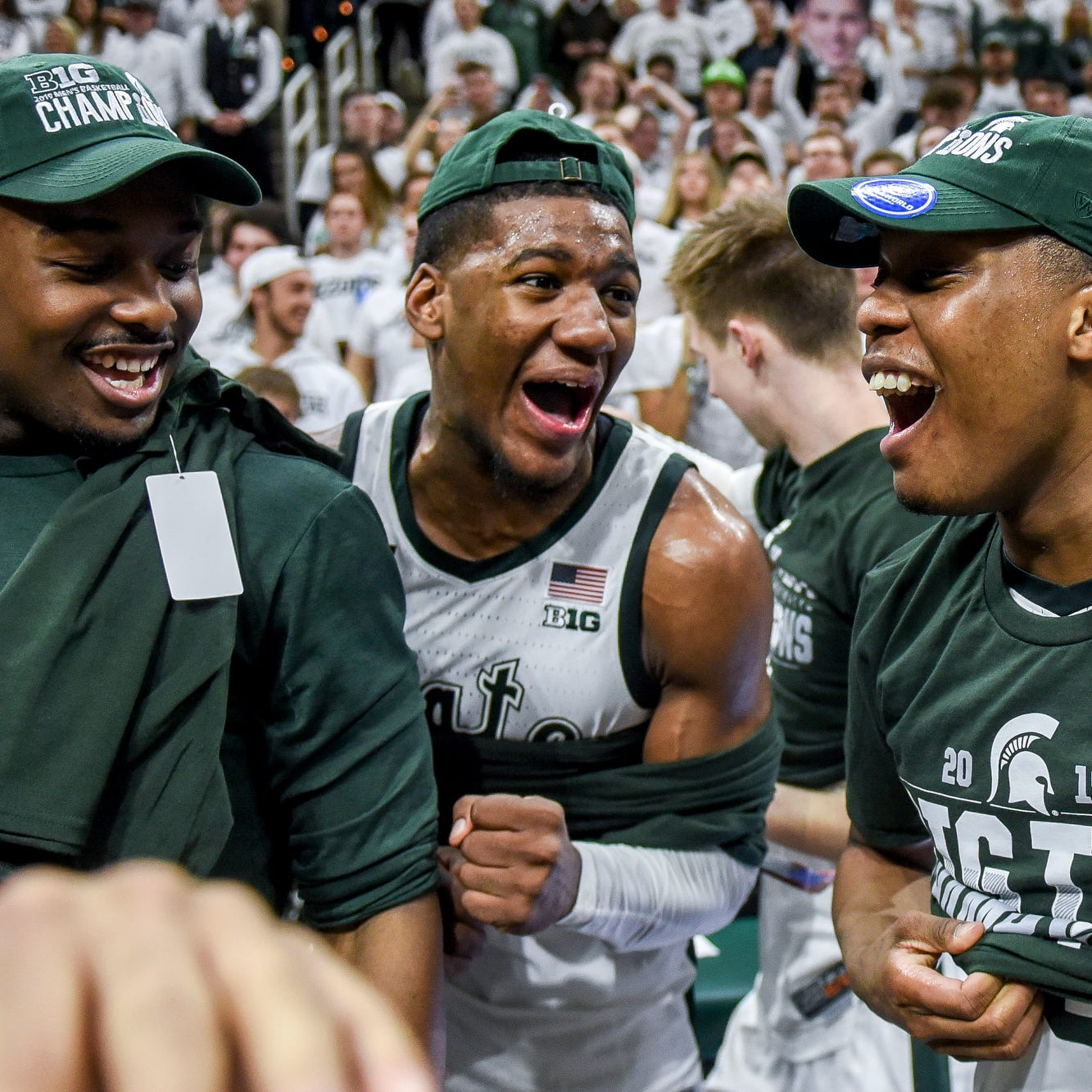 Michigan State vs. Ohio State in Big Ten tourney: Scouting report, prediction