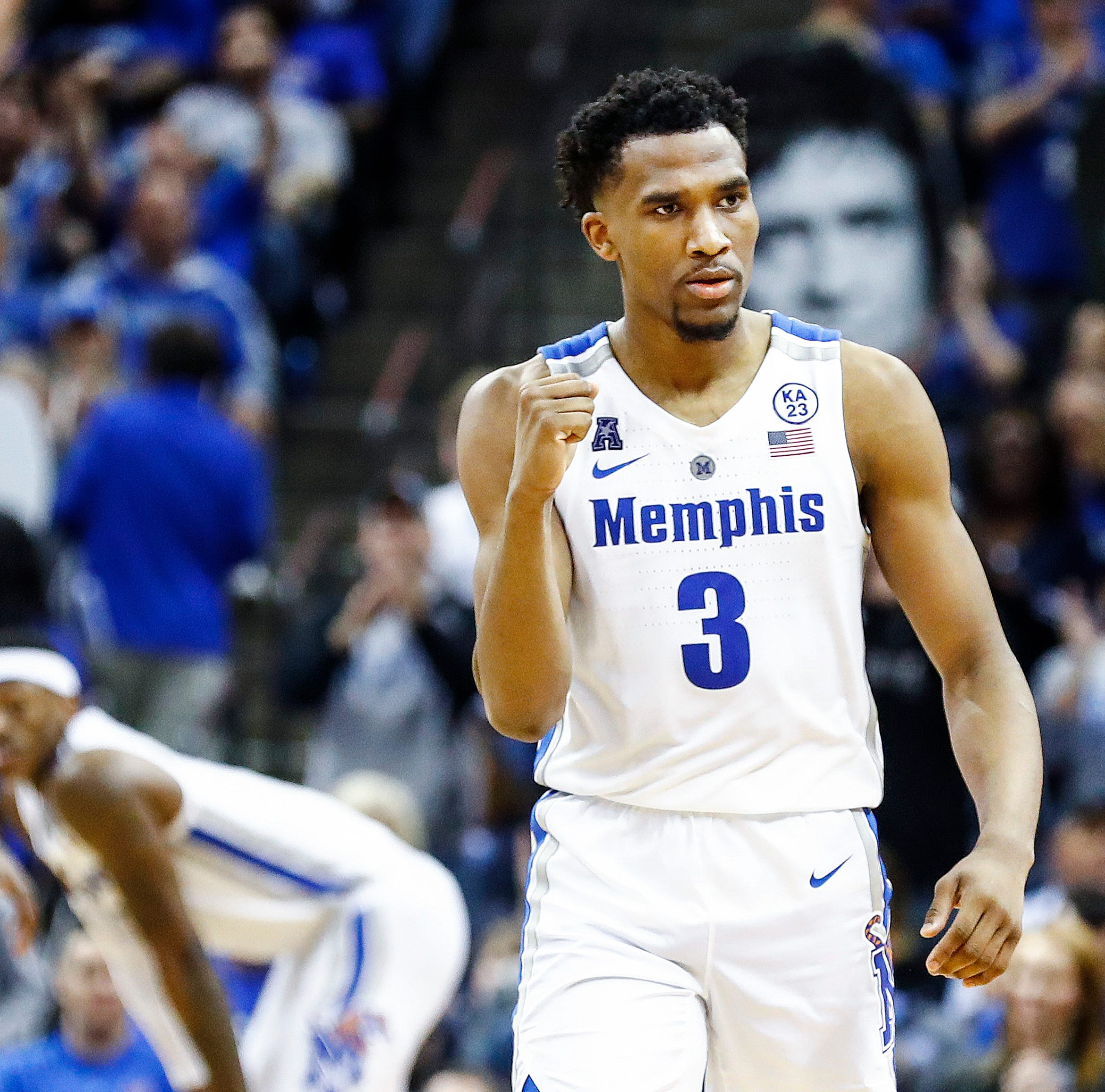 March Madness: 5 storylines to follow at this week's AAC Tournament