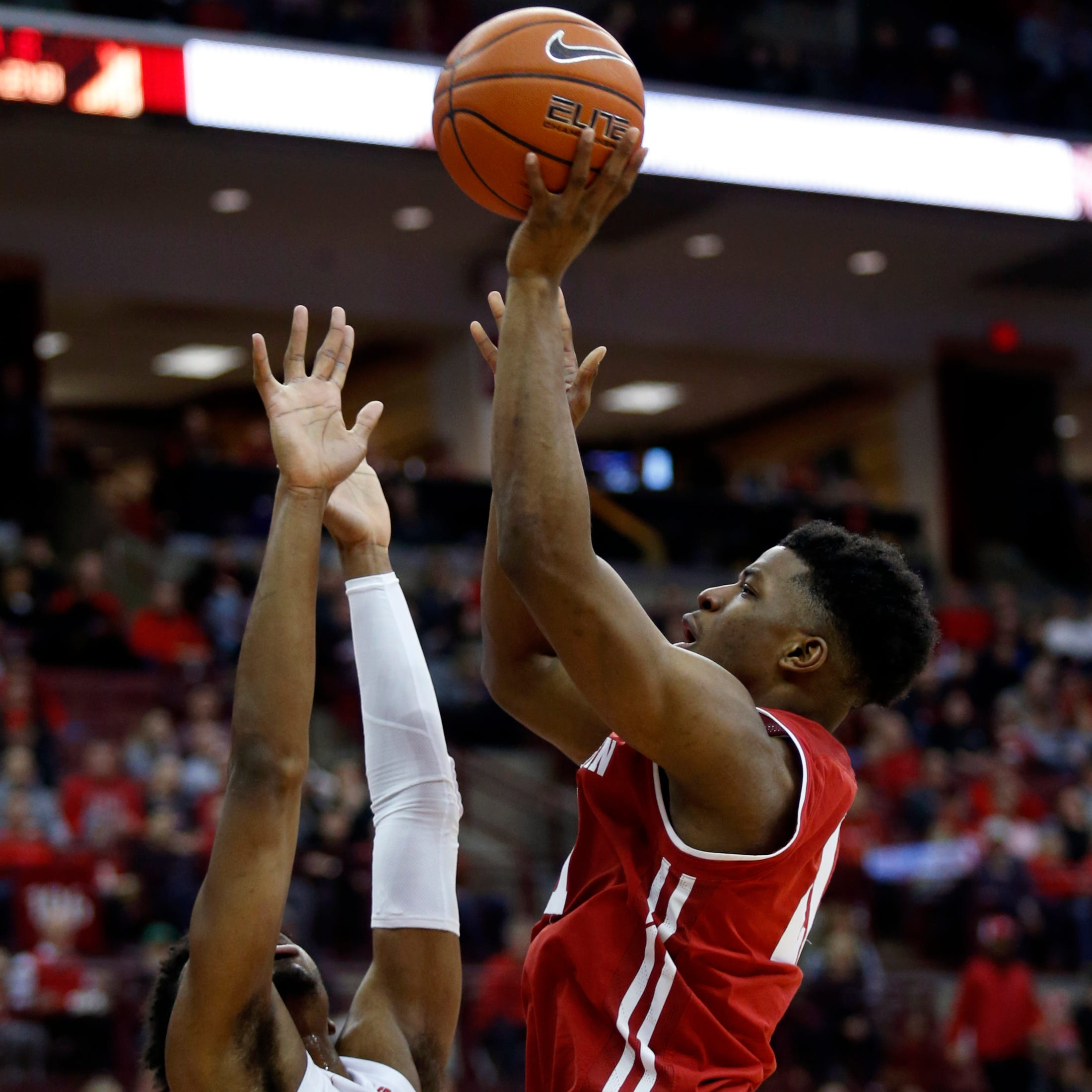 UW 73, Ohio State 67: Badgers escape with an OT victory and earn double-bye in Big Ten tournament