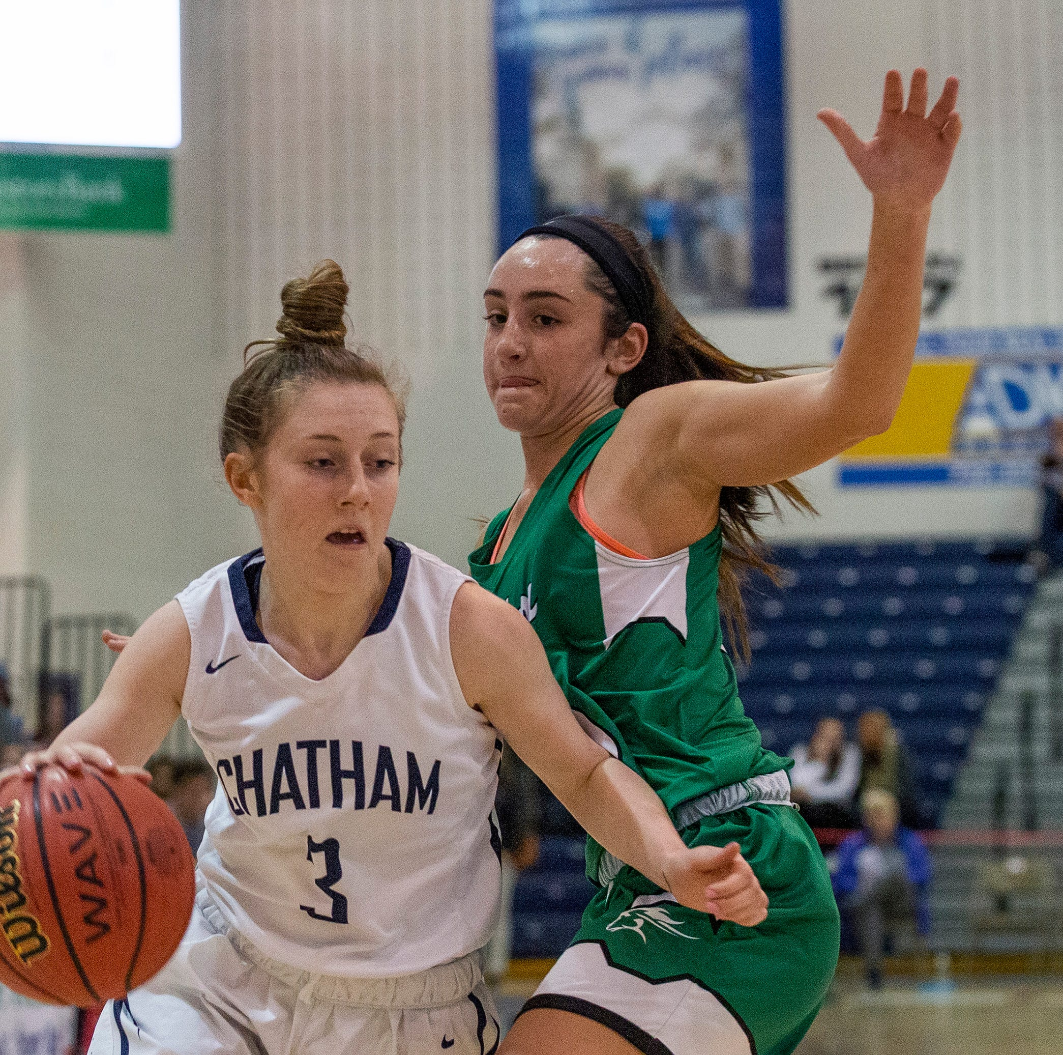 Chatham girls basketball falls to Mainland in Group III final