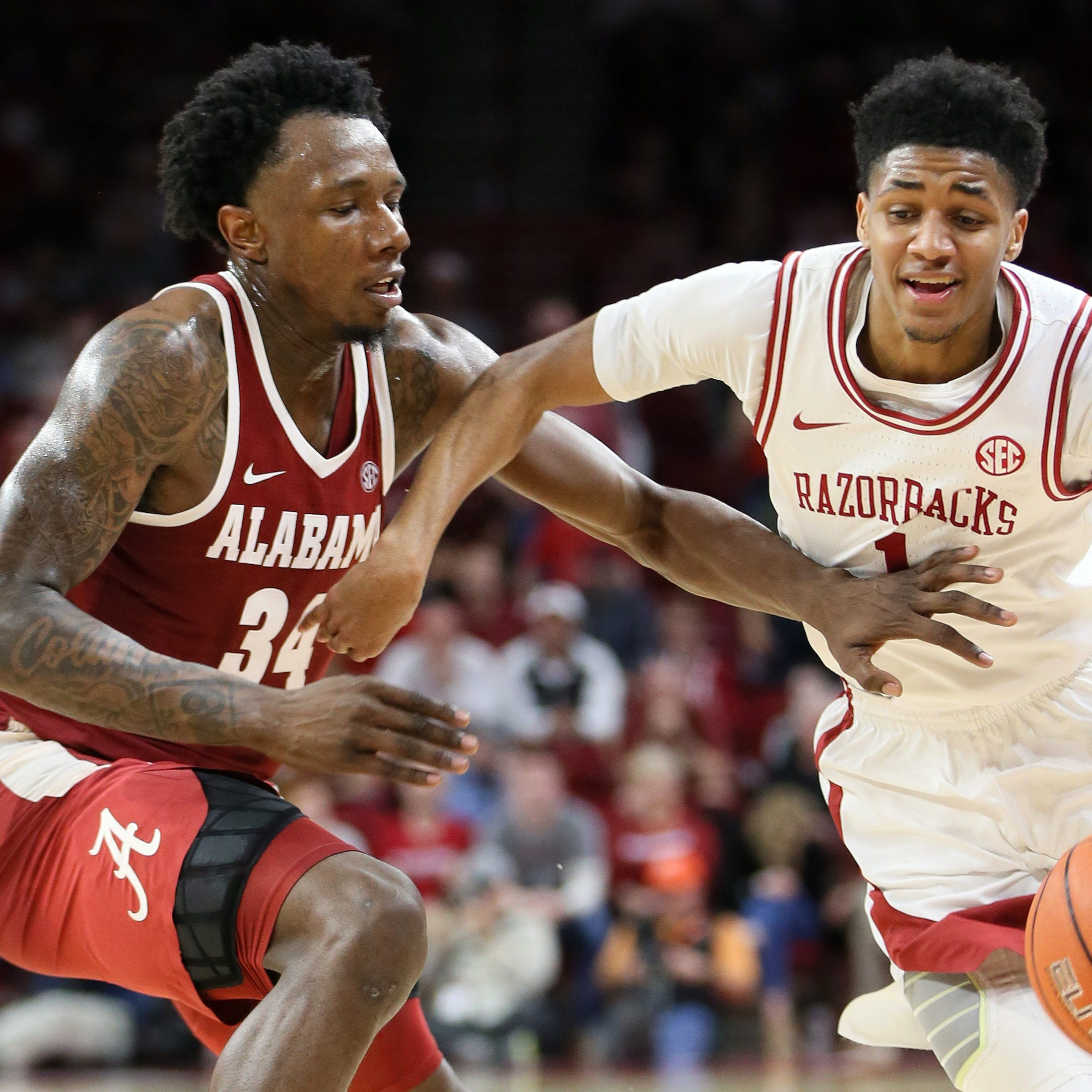 Joe Lunardi predicts Alabama basketball needs multiple SEC tournament wins for NCAA berth