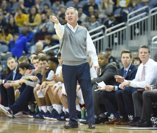Coach Rick Byrd said he will trust the NCAA tournament selection committee to make the correct decision on whether Belmont deserves an at-large berth.