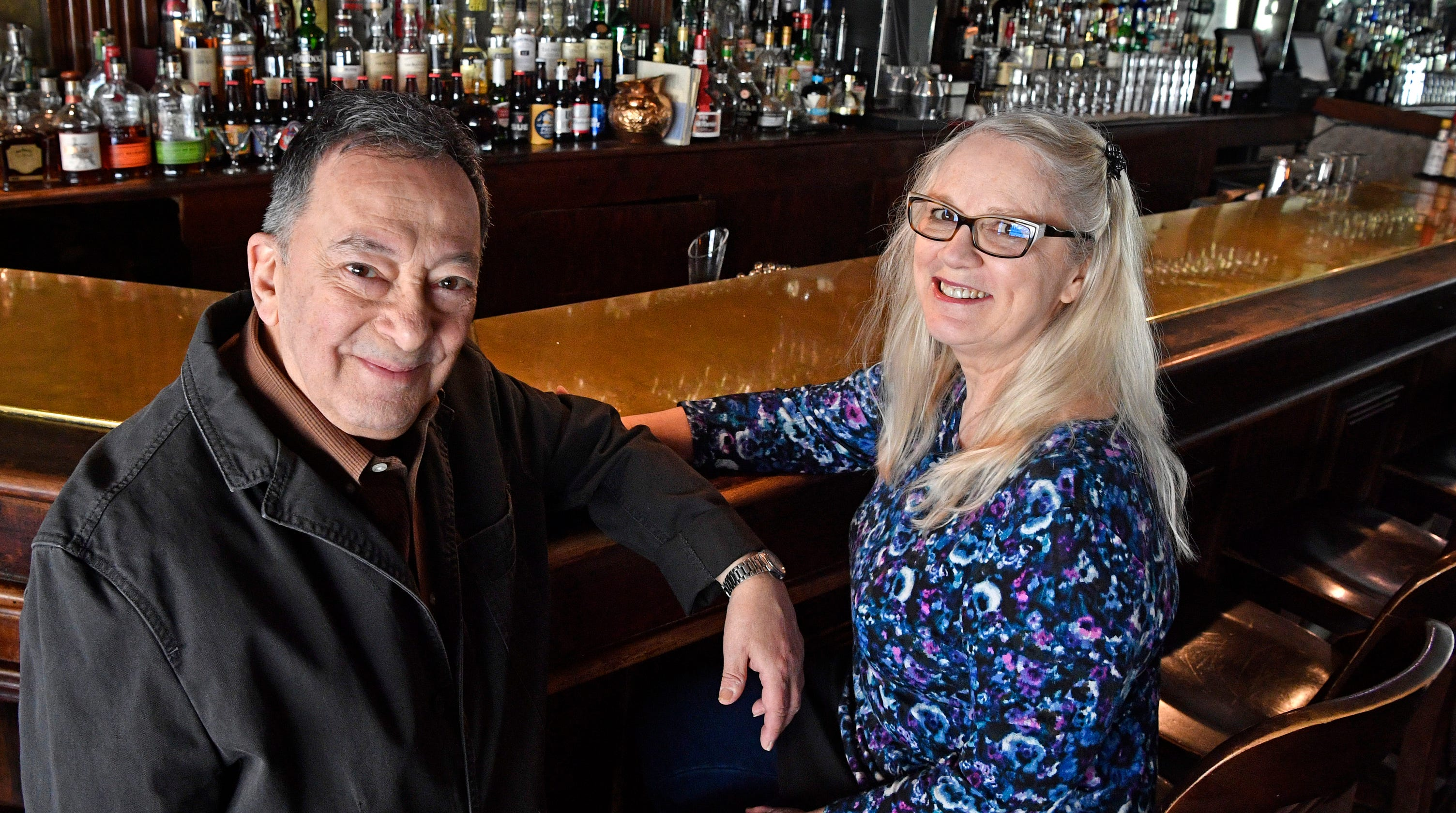 54dce9a57f23 Tin Angel to close as restaurant pioneers Rick and Vicki Bolsom retire