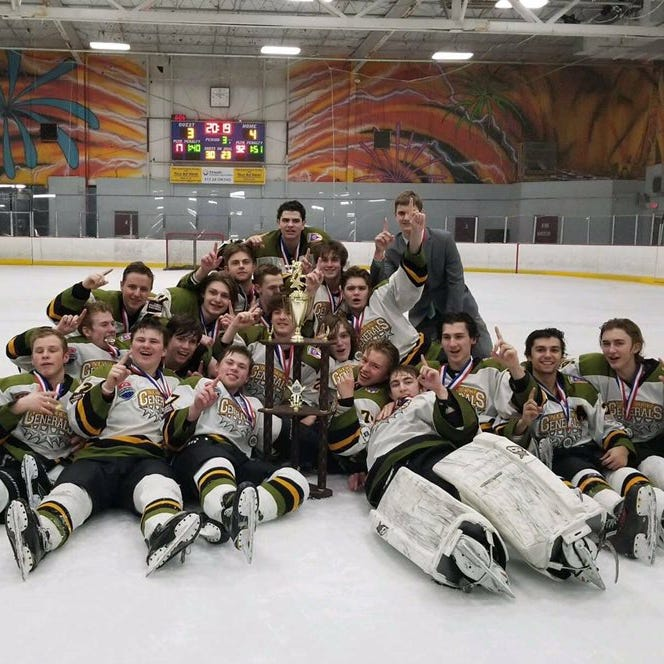 Newark Generals repeat as Buckeye Cup state champions