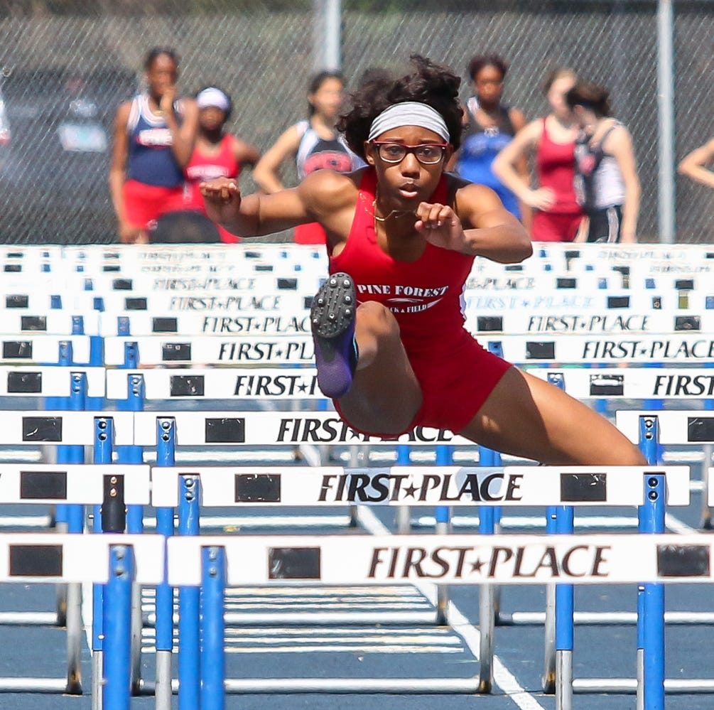 Mobile Meet of Champions: Which local athletes excelled at elite meet