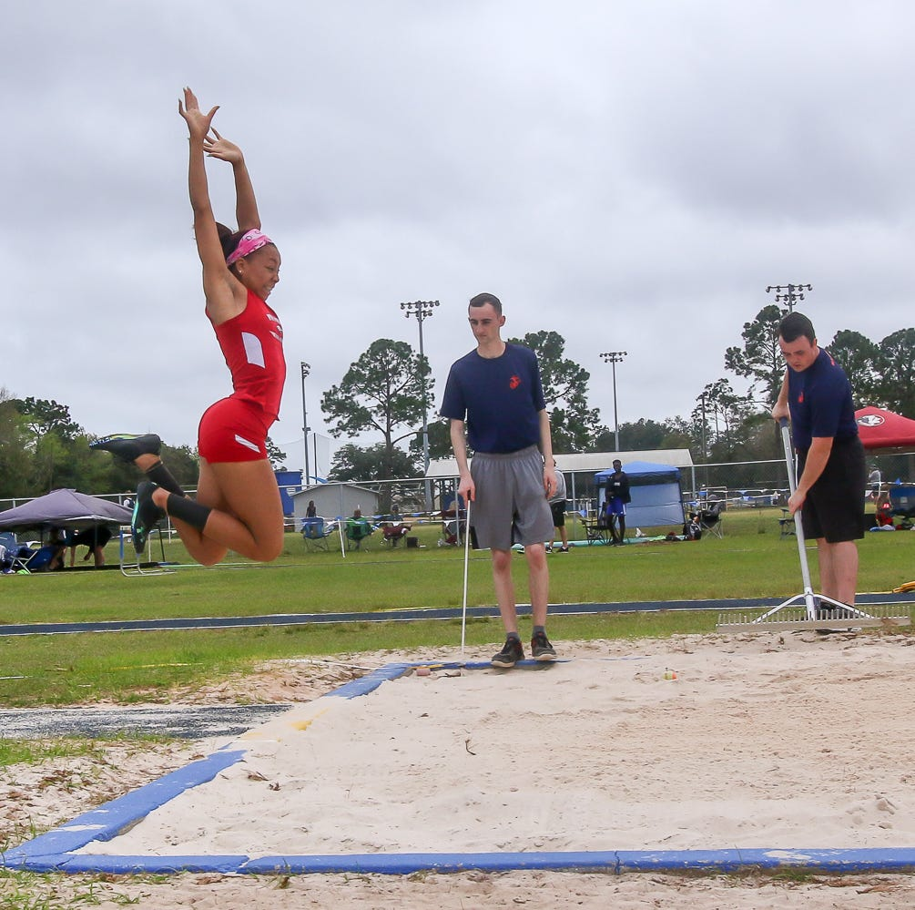 VOTE: PNJ Track and Field Athlete of the Week (March 13)