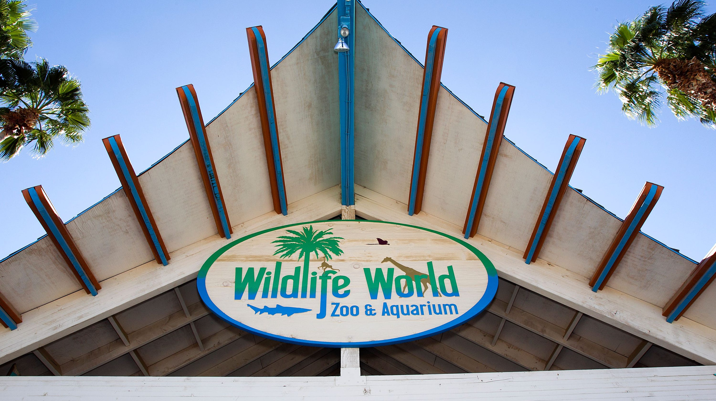 e0f3561ee5b0d Wildlife World Zoo  did everything right  after jaguar attack