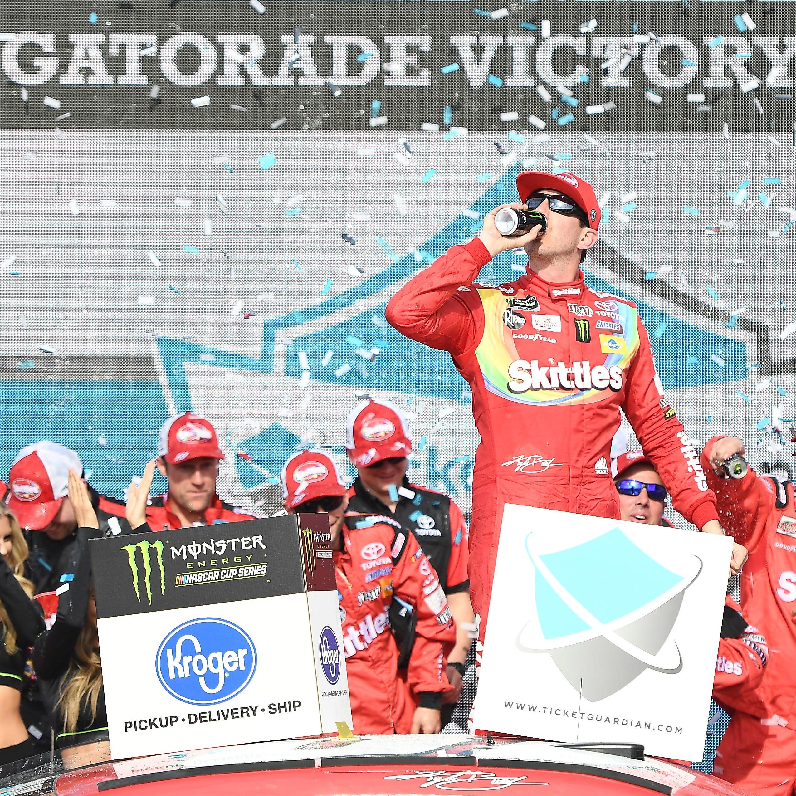 Arizona lands NASCAR championship race for 2020