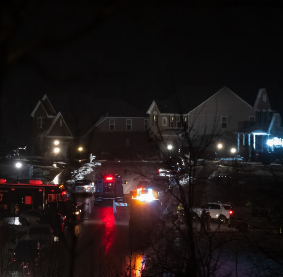 Overnight police standoff in West Manheim Township ends, 911 says