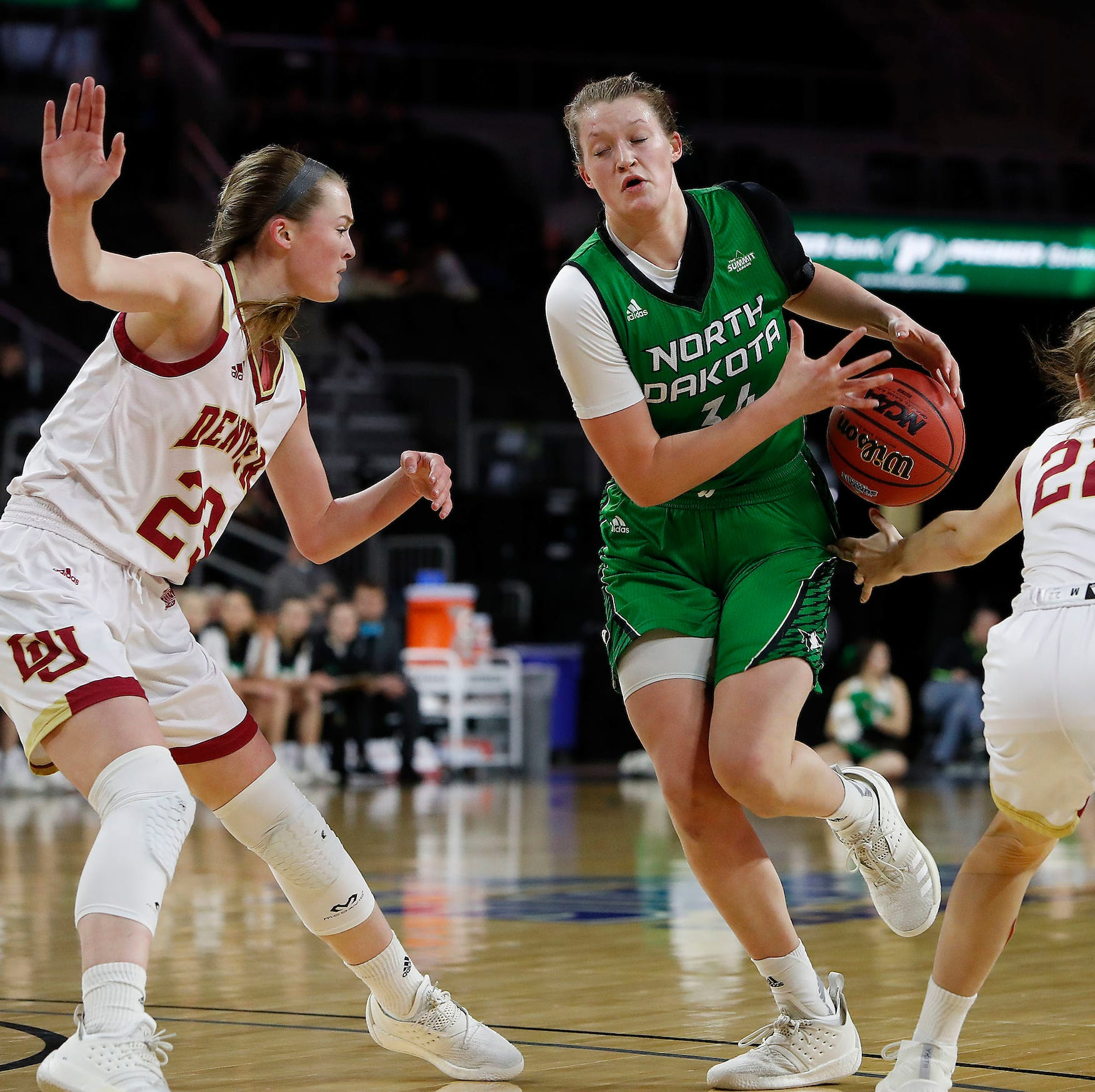 Summit League semifinal preview: UND upset sets up matchup against South Dakota